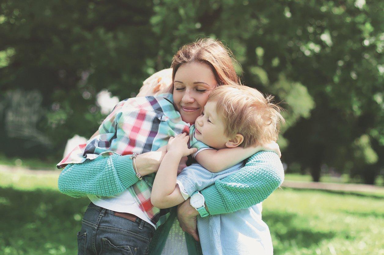 barns-tilknytningsstil
